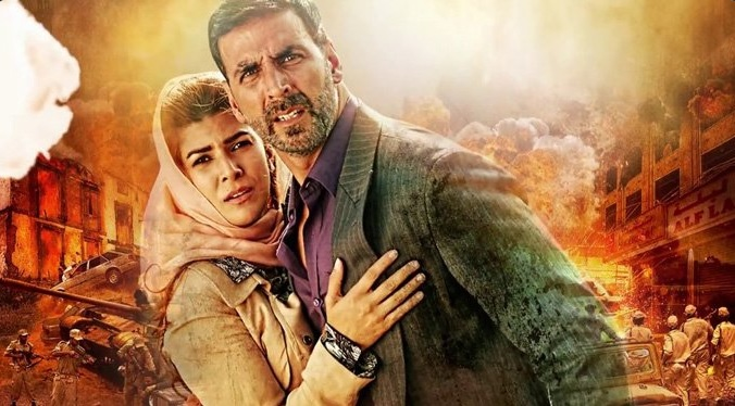 airlift first week box office collection report