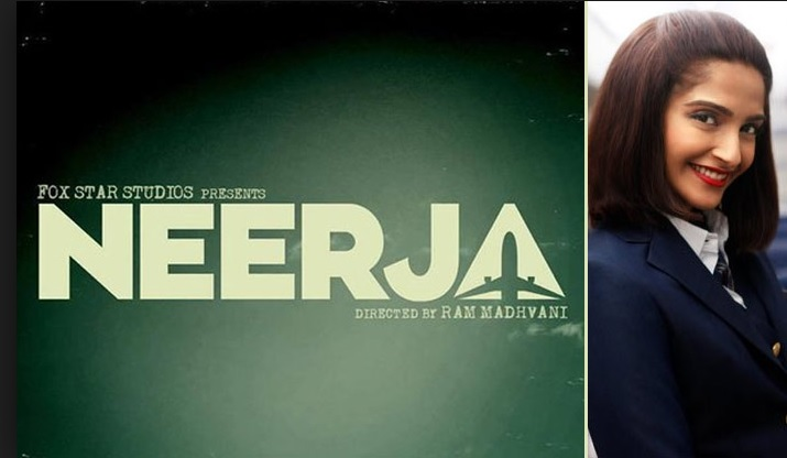 sonam kapoor's neerja box office collection