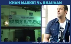 khan market vs salman khan legal fight