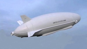 Airlander 10 World's Biggest Aircraft Priced at $40 million