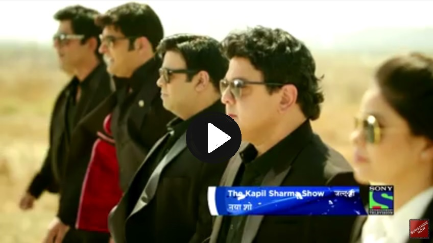 Watch the new avatar of 'Kapil & Gang' in the Exclusive Trailer of The Kapil Sharma Show