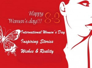 international women's day inspiring stories wishes reality