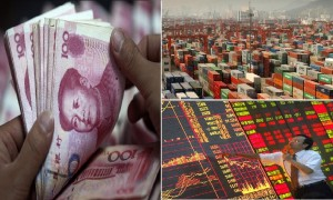 China Economic Crisis could lead to Global Economic downturn IMF Report