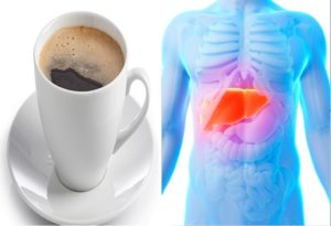 Drink More Coffee for Healthy Liver Report