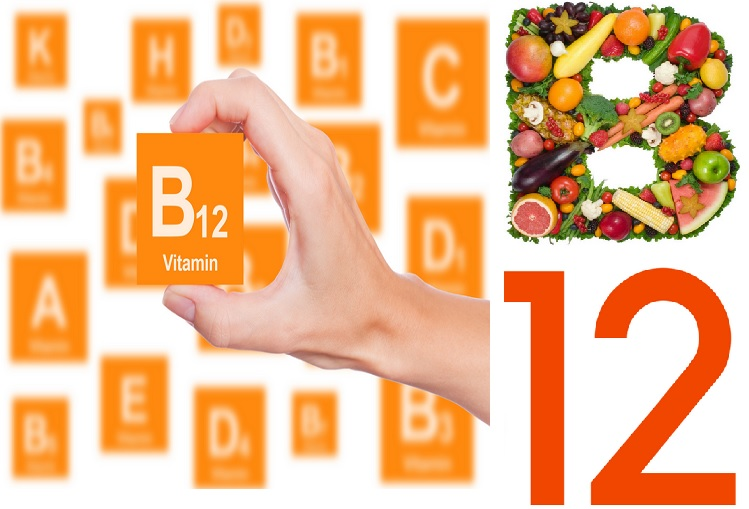 Fast heartbeat can be a symptom of Vitamin B12 Deficiency