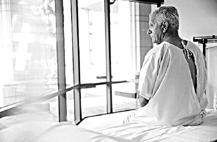 Hormone Therapy Increases Depression in Prostate Cancer