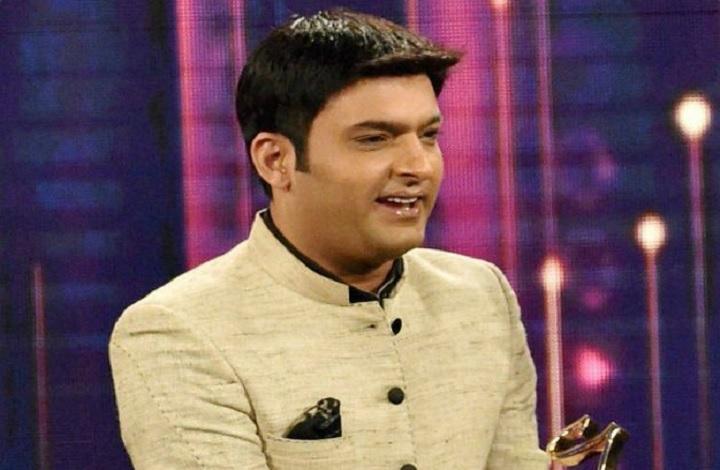 Kapil Sharma Show Story and Characters Revealed
