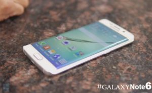 Samsung Galaxy Note 6 will feature Curved Display, 12 MP Camera
