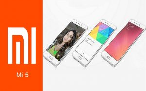 Xiaomi Mi5 price features specs