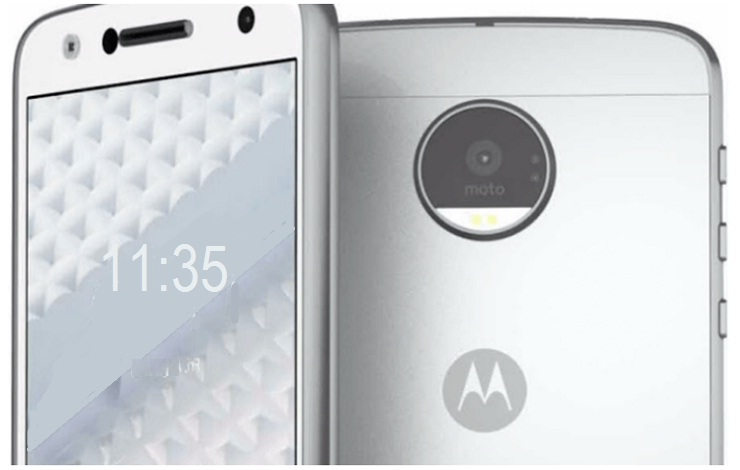 Moto Z Flagship will feature 10x Optical Zoom