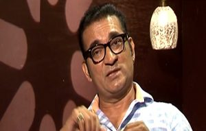 singer abhijeet bhattacharya abused journalists