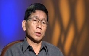 kalikho pul found dead at his residence