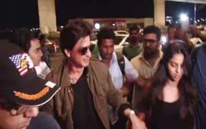 shah rukh khan detained at us airport
