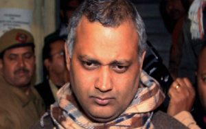 somnath-bharti-arrested-in-aiims-security-guard-assault-case