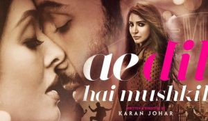 ae dil hai mushkil first day box office collection