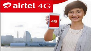 airtel launches 4g services in 120 towns of uttar pradesh