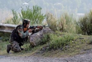 Army launches counter-offensive 6 jawans injured in shelling
