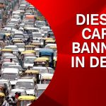 NGT ordered Delhi government to stop 10-year old diesel vehicles