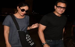 saif ali khan breaks silence on his baby name saifeena