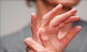 Western region more prone to rheumatoid arthritis