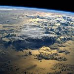 Earth's magnetic shield damaged super solar storms