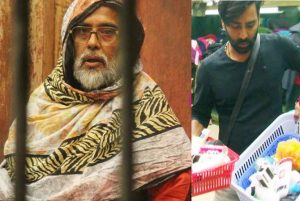 swami omji caught stealing in bigg boss house images