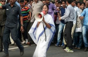 Mamta banerjee fears army coups