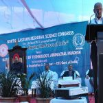 arunachal pradesh science technology