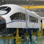 china sell high speed train czech republic
