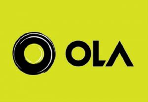 ola to invest 100 cr