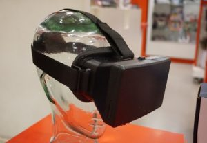 virtual reality to repair damaged limbs