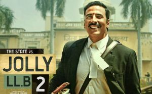 Jolly LLB 2 third Day Box Office Collection
