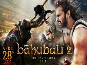 bahubali 2 box office collection