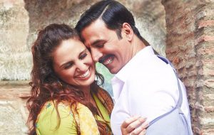 jolly llb 2 third day collection