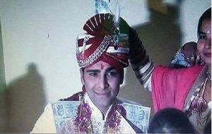 manveer gurjar married