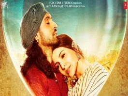 phillauri box office collection first week
