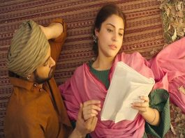 phillauri first week box office collection