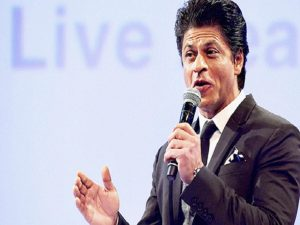 shah rukh khan ted talks