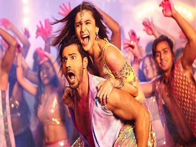 Badrinath Ki Dulhania day wise box office Collection