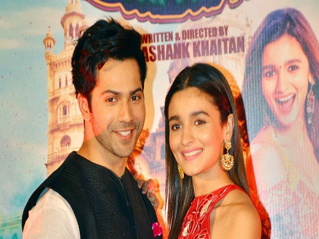badrinath ki dulhania box office report
