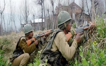budgam encounter latest news