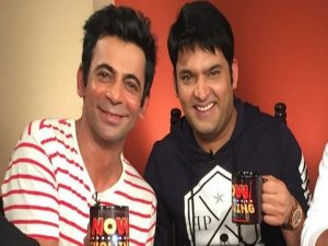 kapil sharma sunil grover latest news