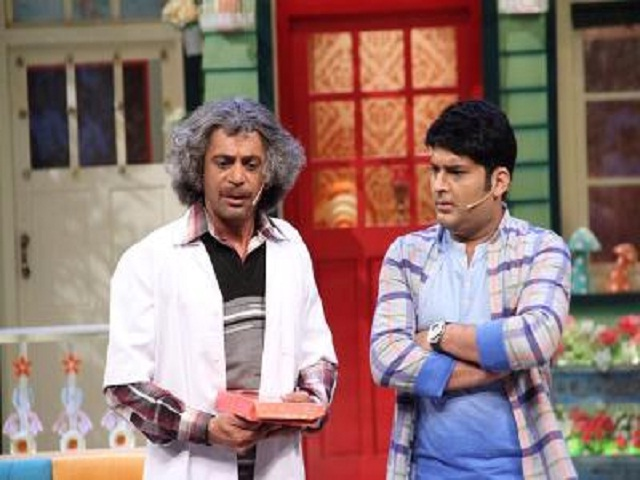 kapil sharma show latest news