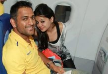 ms dhoni personal details