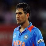 ms dhoni rescued