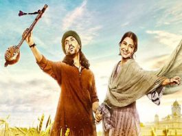 phillauri box office collection day 5