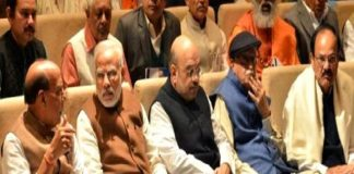 bjp chief amit shah confident about winning winning more seats in ls polls
