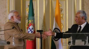 India and Portugal to strengthen cooperation in start-up