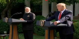 India and the United States committed to increase economic cooperation