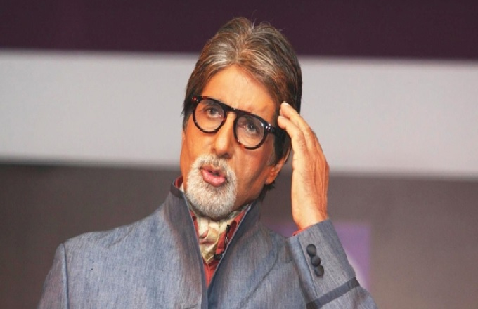 amitabh bachchan carbon movie review